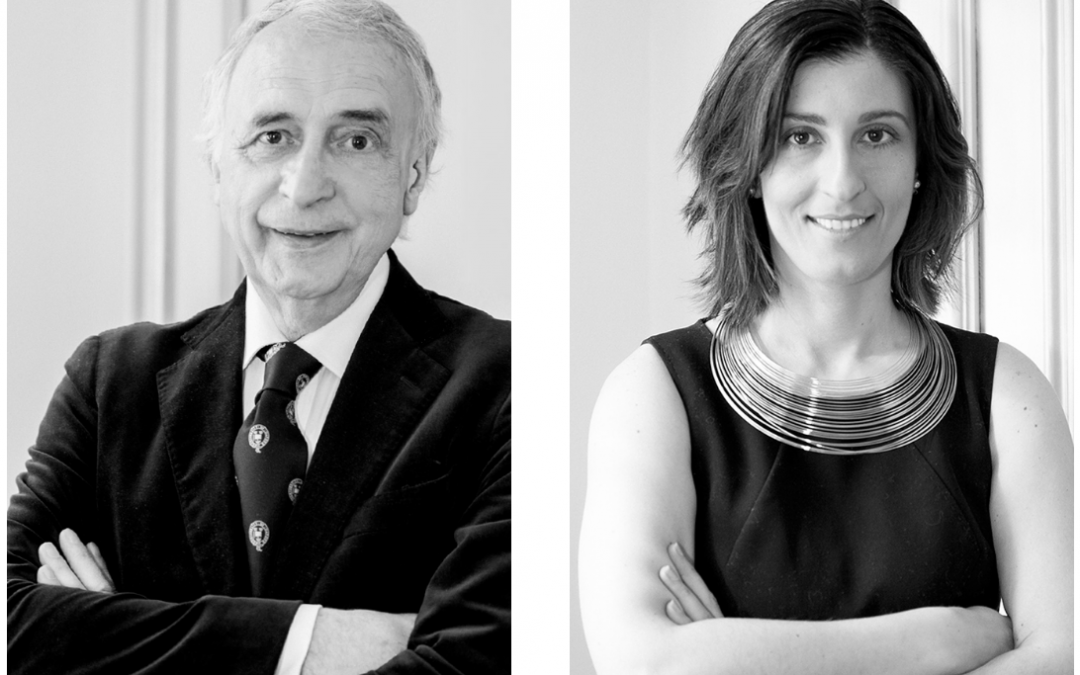 Lo Studio Saglietti Bianco in nomination alla XII Edizione dei Top Legal Awards