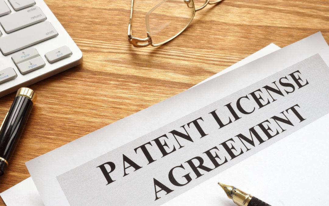Licensing: cos'è e come funziona?