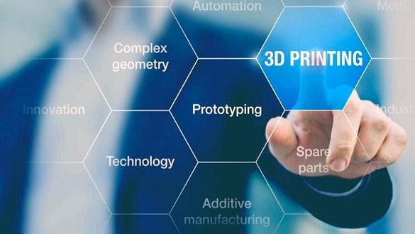 Stampa 3D e tutela dei diritti brevettuali